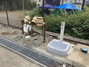 丸岡上墓地(三田市)