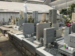 御園古墳墓地(尼崎市)