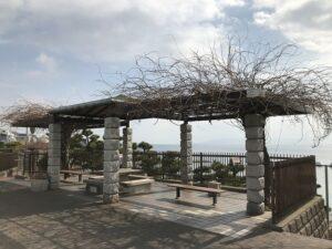 西江井墓地(明石市)