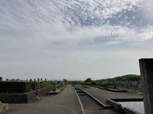 西神墓園(神戸市西区)