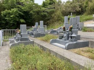 下畑共同墓地(垂水区)