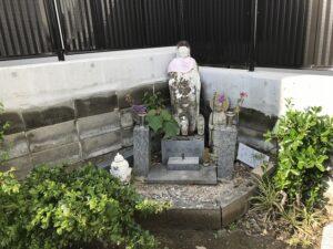 寺畑墓地(川西市)
