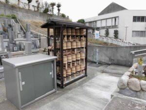 徳井墓地(神戸市東灘区)