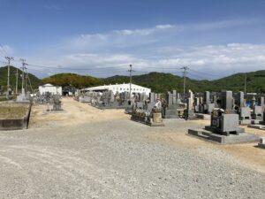 原東部共同墓地(加古川市)のお墓