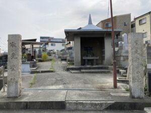 紫光園墓地(吹田市)のお墓