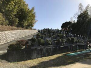 地蔵院霊園(神戸市西区)のお墓