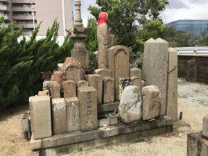 西昆陽霊園(尼崎市)のお墓