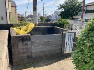 岡本東墓地(神戸市東灘区)のお墓