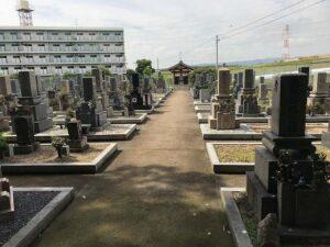 冨田霊園(尼崎市)のお墓