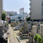 蔵人墓地(吹田市)のお墓