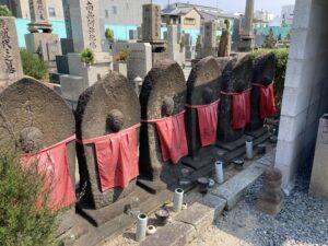 吹田市新田墓地(吹田市)のお墓