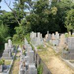 吹田市軍人墓地(吹田市)のお墓