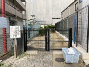 七尾墓地(吹田市)のお墓