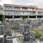 小路寺内共同墓地(吹田市)のお墓
