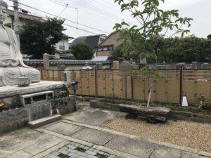 光明寺墓地(尼崎市)のお墓