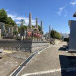 五門墓地(熊取町)のお墓