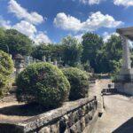 久保墓地(熊取町)のお墓