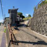 小谷北墓地(熊取町)のお墓