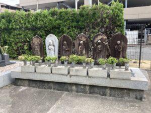 春日墓地(吹田市)のお墓