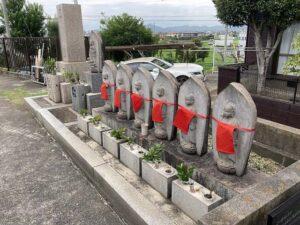 堂坂墓地(加古川市)のお墓