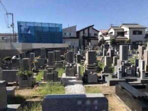 南備後霊苑(加古川市)のお墓
