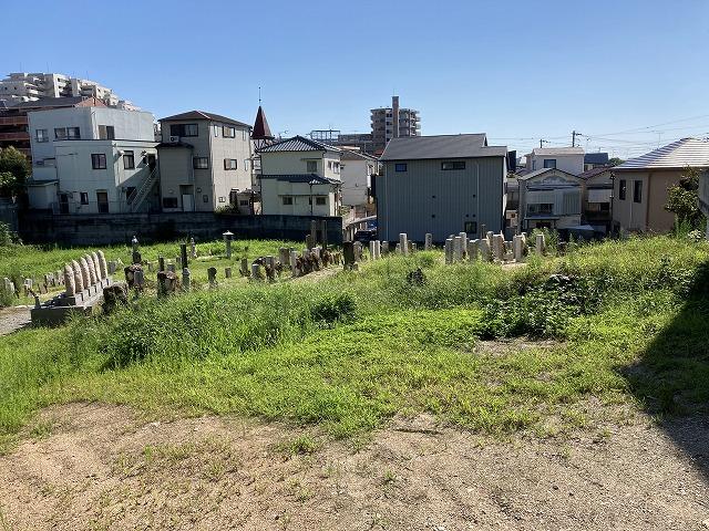 西町墓地(明石市)のお墓