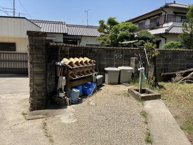佛性寺墓地(加古郡播磨町)のお墓